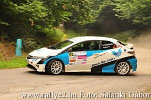 Baranya Kupa 2015 Rallye2 Salánki Gábor_0028