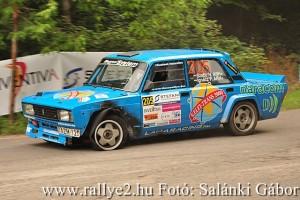 Baranya Kupa 2015 Rallye2 Salánki Gábor_0058