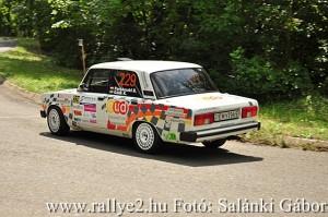 Baranya Kupa 2015 Rallye2 Salánki Gábor_053