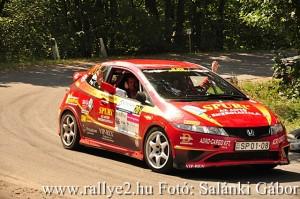 Baranya Kupa 2015 Rallye2 Salánki Gábor_201