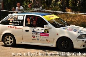 Baranya Kupa 2015 Rallye2 Salánki Gábor_232