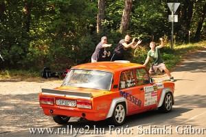 Baranya Kupa 2015 Rallye2 Salánki Gábor_238