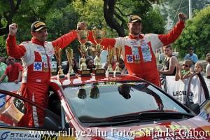 Baranya Kupa 2015 Rallye2 Salánki Gábor_322