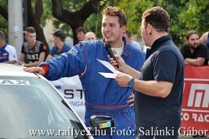 Baranya Kupa 2015 Rallye2 Salánki Gábor_368