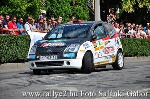 Baranya Kupa 2016 Rallye2 Salánki Gábor_195