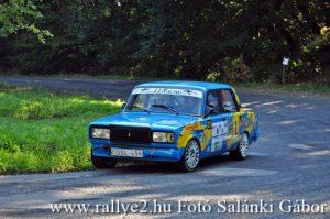 Baranya Kupa 2016 Rallye2 Salánki Gábor_355