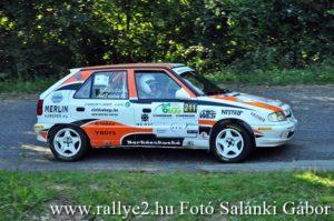 Baranya Kupa 2016 Rallye2 Salánki Gábor_361
