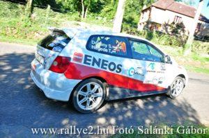Baranya Kupa 2016 Rallye2 Salánki Gábor_370