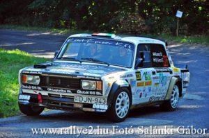 Baranya Kupa 2016 Rallye2 Salánki Gábor_387
