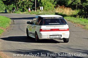 Baranya Kupa 2016 Rallye2 Salánki Gábor_392