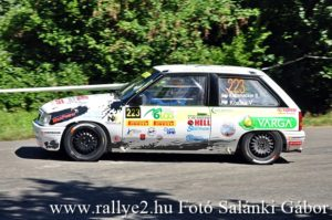 Baranya Kupa 2016 Rallye2 Salánki Gábor_529