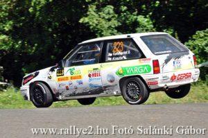 Baranya Kupa 2016 Rallye2 Salánki Gábor_531