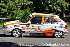 Baranya Kupa 2016 Rallye2 Salánki Gábor_550