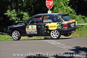 Baranya Kupa 2016 Rallye2 Salánki Gábor_563