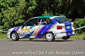 Baranya Kupa 2016 Rallye2 Salánki Gábor_601