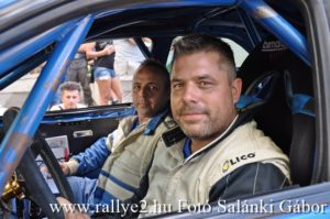 Baranya Kupa 2016 Rallye2 Salánki Gábor_707