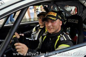 Baranya Kupa 2016 Rallye2 Salánki Gábor_732