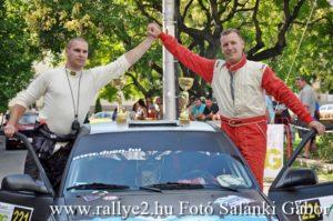 Baranya Kupa 2016 Rallye2 Salánki Gábor_767
