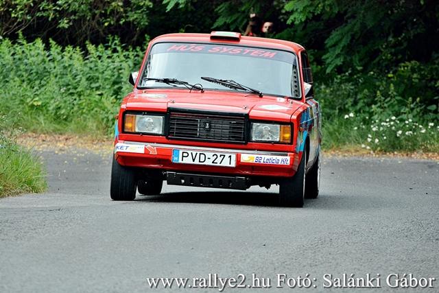 A Barum után döntünk a Salgó Rallye-ról