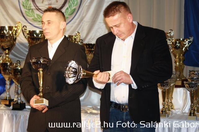 Bara István | Rallye2.hu