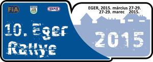 Eger Rally 2015 Rallyetábla