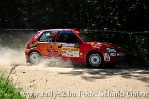 Iseum Rallye 2016 Rallye2 Salánki Gábor_022