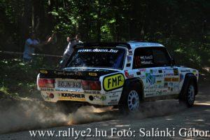 Iseum Rallye 2016 Rallye2 Salánki Gábor_047