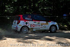 Iseum Rallye 2016 Rallye2 Salánki Gábor_052