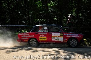 Iseum Rallye 2016 Rallye2 Salánki Gábor_069