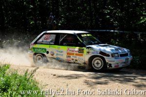 Iseum Rallye 2016 Rallye2 Salánki Gábor_071