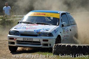 Iseum Rallye 2016 Rallye2 Salánki Gábor_207