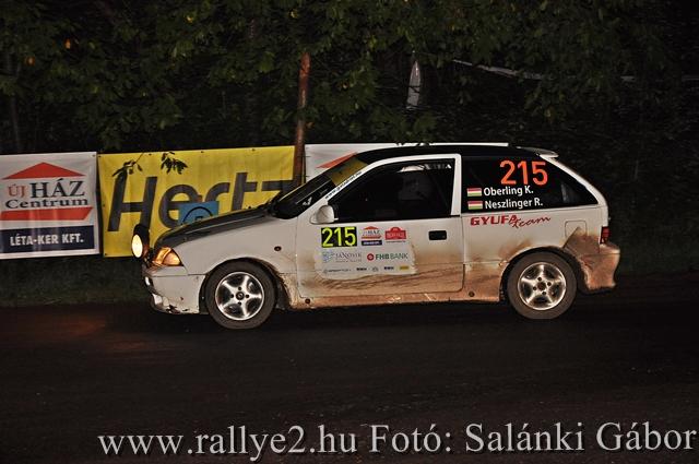 Mecsek Rallye 2015 Rallye2 Salánki Gábor_012