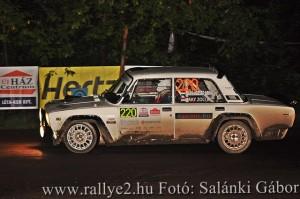 Mecsek Rallye 2015 Rallye2 Salánki Gábor_016