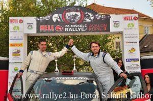 Miskolc Rallye 2016 Rallye2 Salánki Gábor_373