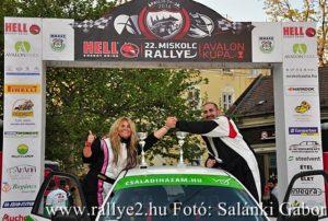 Miskolc Rallye 2016 Rallye2 Salánki Gábor_412