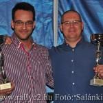 Rallye díjátadó ünnepség 2014 Park Inn Radisson Budapest Salánki Gábor_071