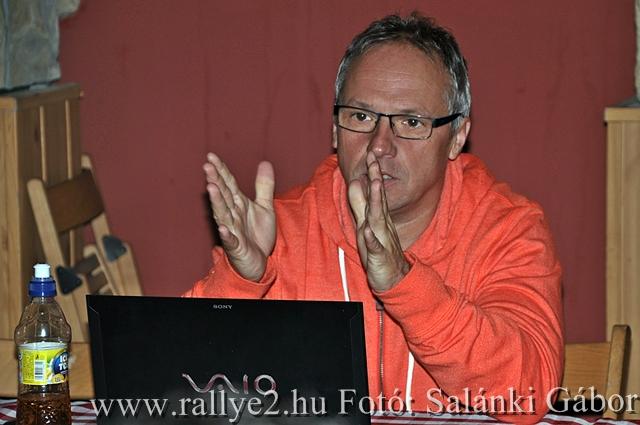 Rallye2 szakági megbeszélés 2015.09.26. Rallye2 Salánki Gábor_012