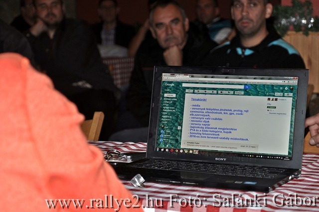 Rallye2 szakági megbeszélés 2015.09.26. Rallye2 Salánki Gábor_038