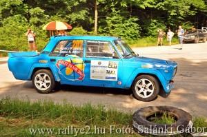 Székesfehérvár Rallye 2015.06.14 Rallye2 Salánki Gábor_046