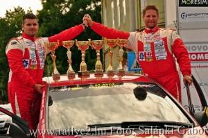 Székesfehérvár Rallye 2015.06.14 Rallye2 Salánki Gábor_572