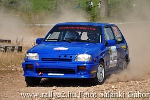 Veszprém Rallye 2015 Rallye2 Salánki Gábor_339