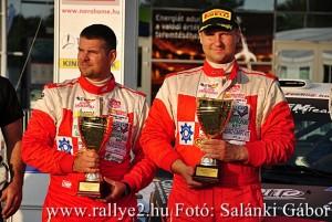Veszprém Rallye 2015 Rallye2 Salánki Gábor_829