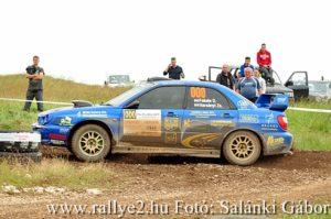 Veszprém Rallye 2016 Rallye2 Salánki Gábor_005