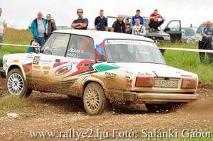Veszprém Rallye 2016 Rallye2 Salánki Gábor_017