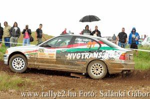 Veszprém Rallye 2016 Rallye2 Salánki Gábor_081
