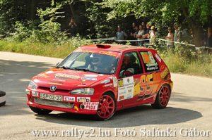 Veszprém Rallye 2016 Rallye2 Salánki Gábor_364