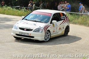 Veszprém Rallye 2016 Rallye2 Salánki Gábor_454
