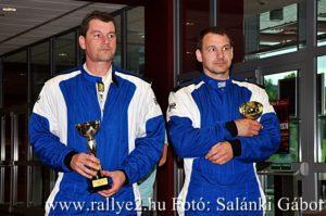 Veszprém Rallye 2016 Rallye2 Salánki Gábor_457