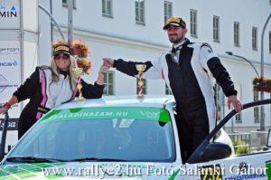 Veszprém Rallye 2016 Rallye2 Salánki Gábor_810